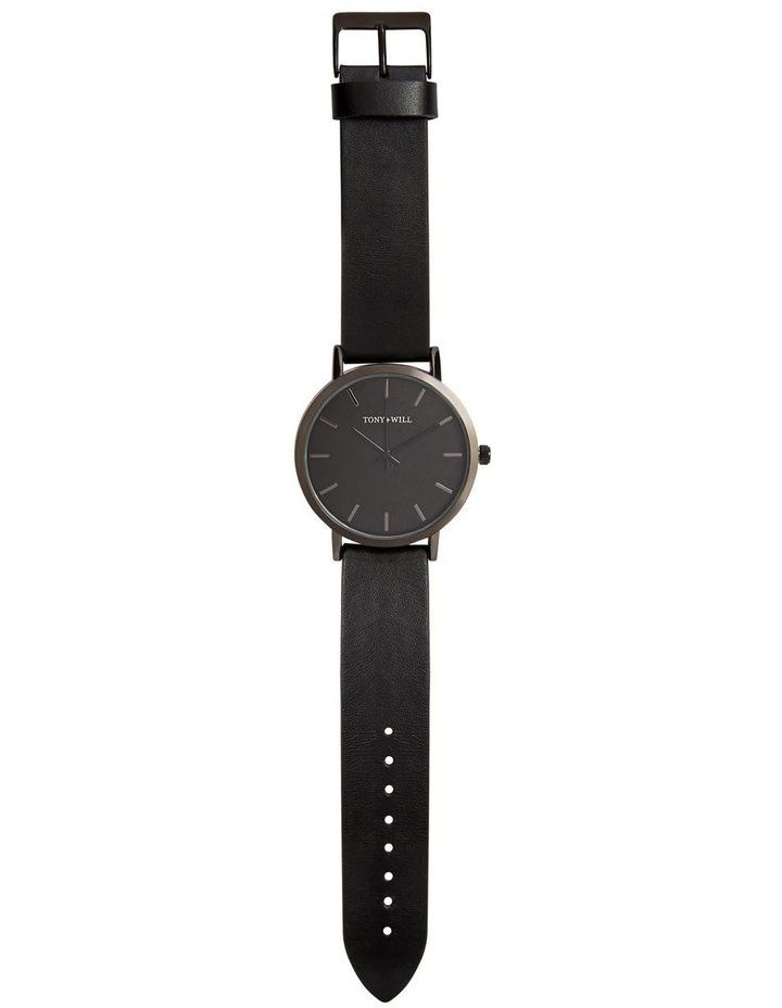 Classic Black TWT000D Watch image 2