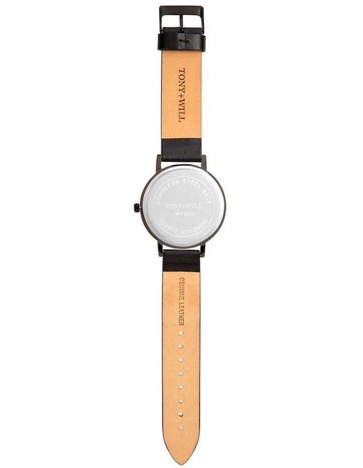 Classic Black TWT000D Watch image 3
