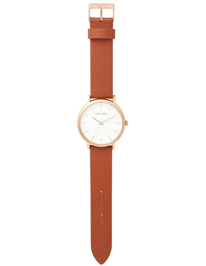 Classic Tan TWT000D Watch image 2