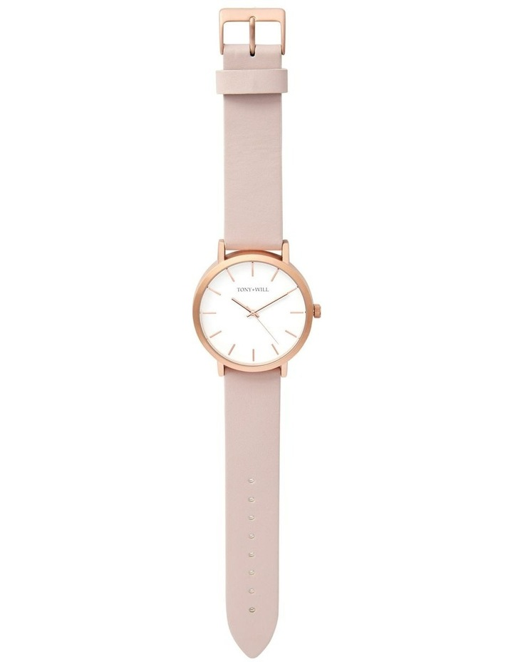 Classic Pink TWT000D Watch image 2
