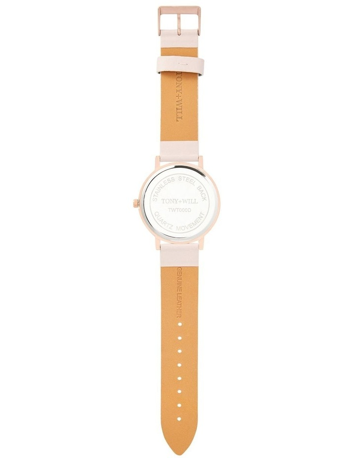 Classic Pink TWT000D Watch image 3
