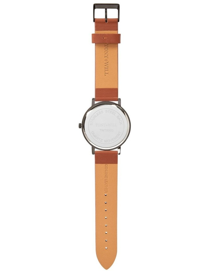 Classic Tan TWT000D Watch image 3