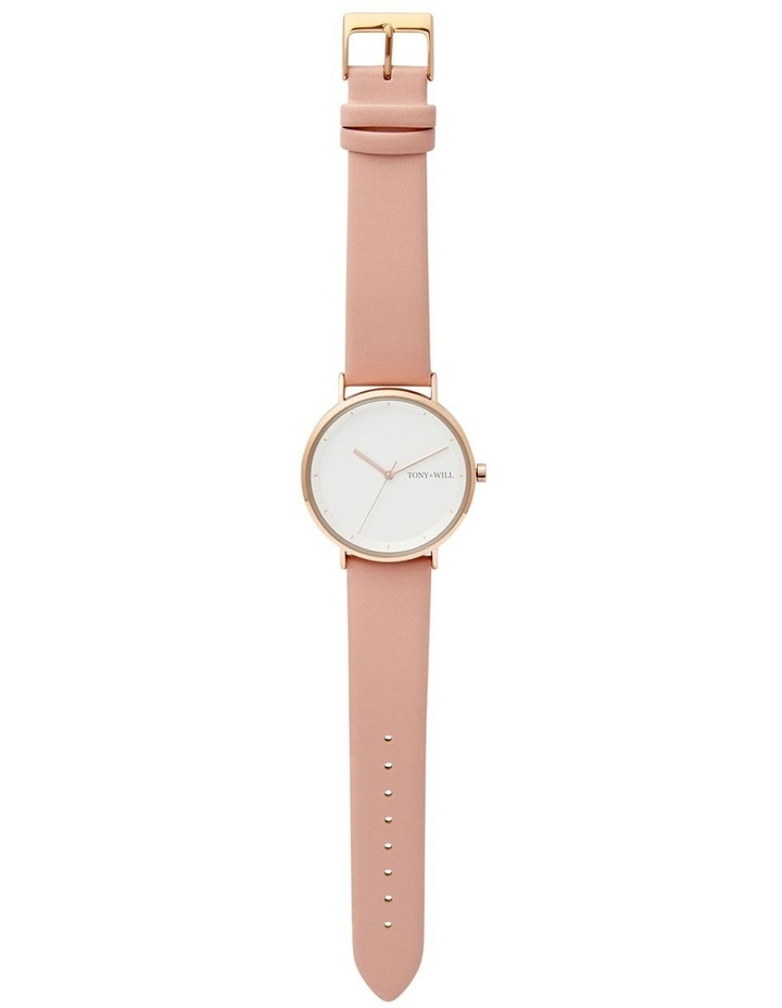 Lunar Light Pink TWT005D Watch image 2
