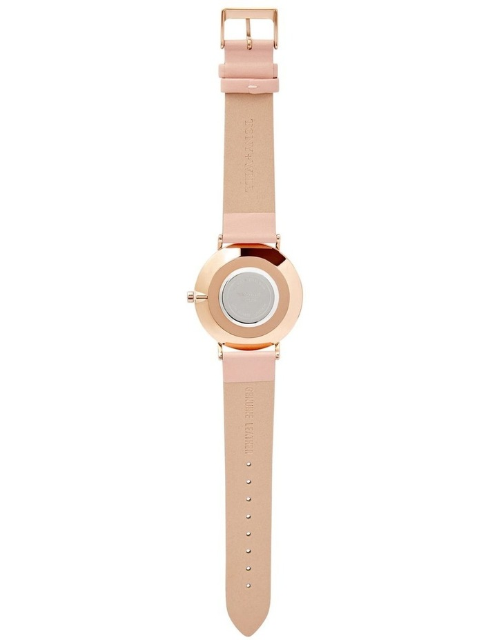 Lunar Light Pink TWT005D Watch image 3