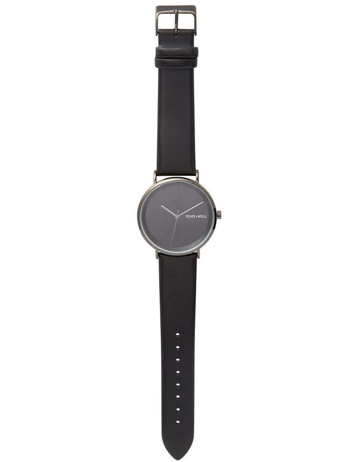 Lunar Black TWT005D Watch image 2