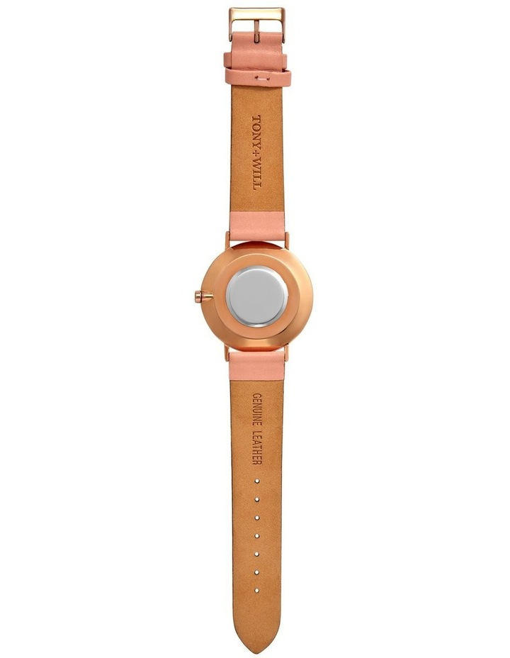 Lunar Rose Gold TWT005C Watch image 3
