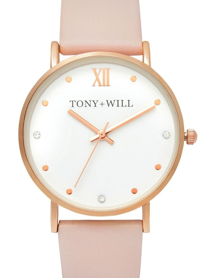 Jewel Pink TWT002D Watch image 1