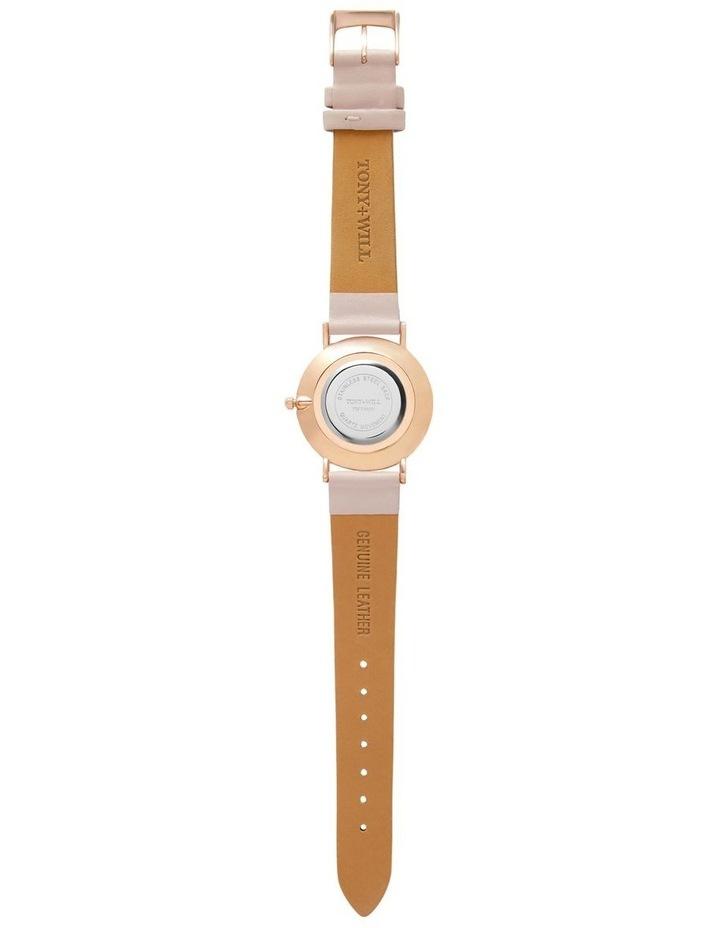 Jewel Pink TWT002D Watch image 3