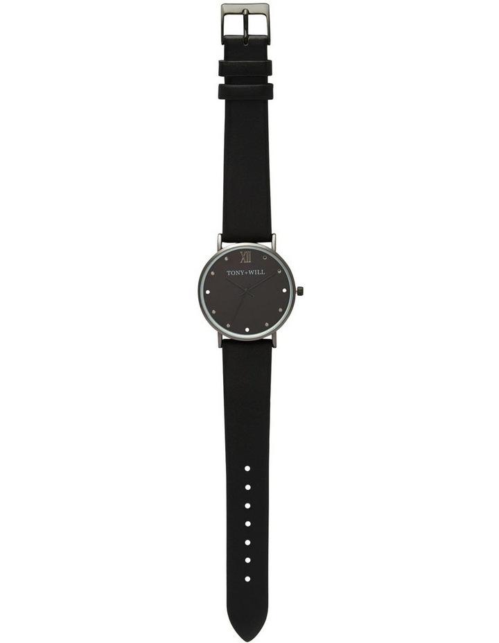 Jewel Black TWT002D Watch image 2