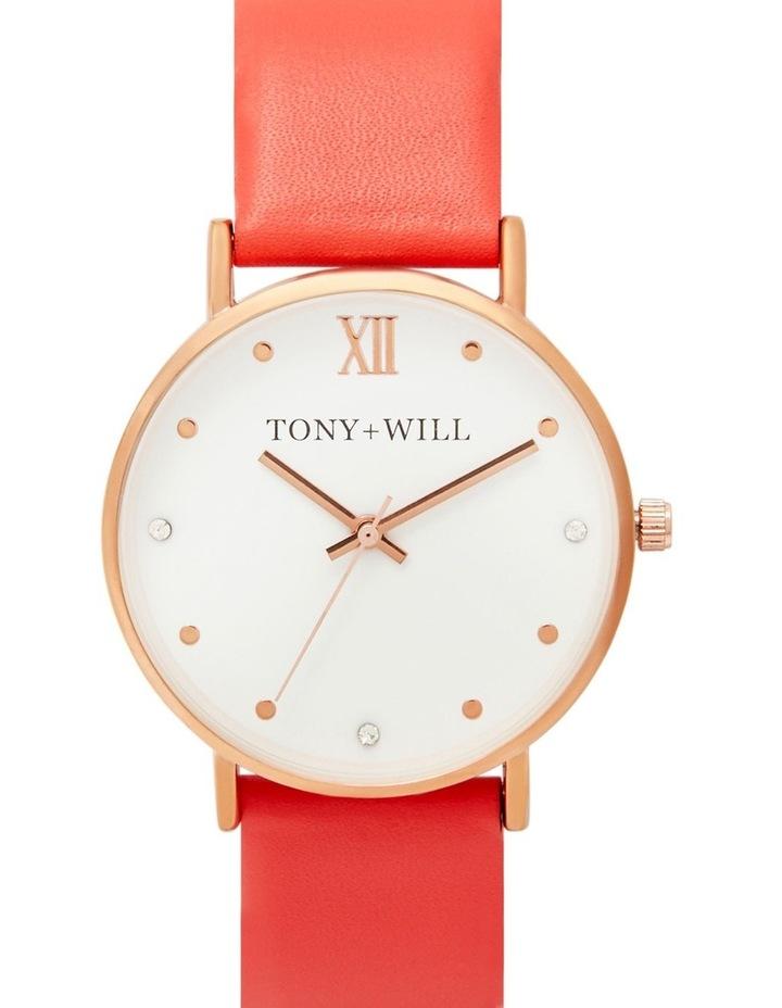 Jewel Peach TWT002C Watch image 1