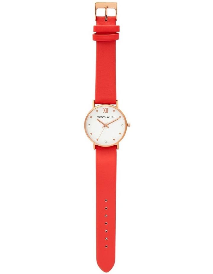 Jewel Peach TWT002C Watch image 2