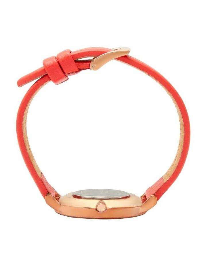 Jewel Peach TWT002C Watch image 3