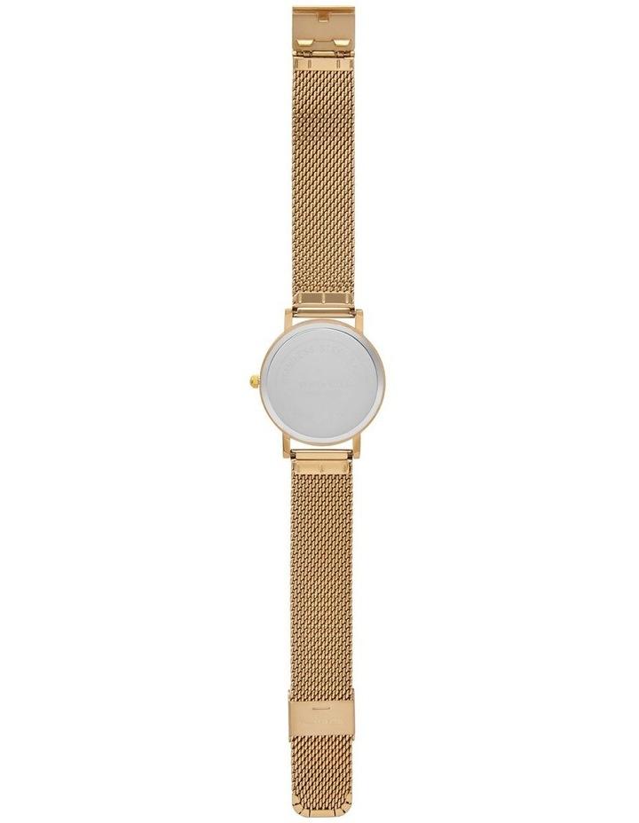 Classic Mesh Gold TWM004E Watch image 3