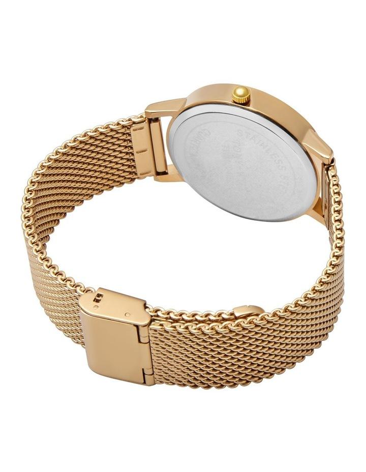Classic Mesh Gold TWM004E Watch image 5