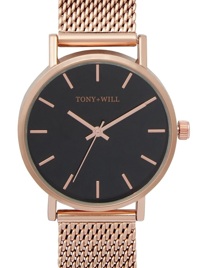 Small Classic Rose Gold TWM004E Watch image 1