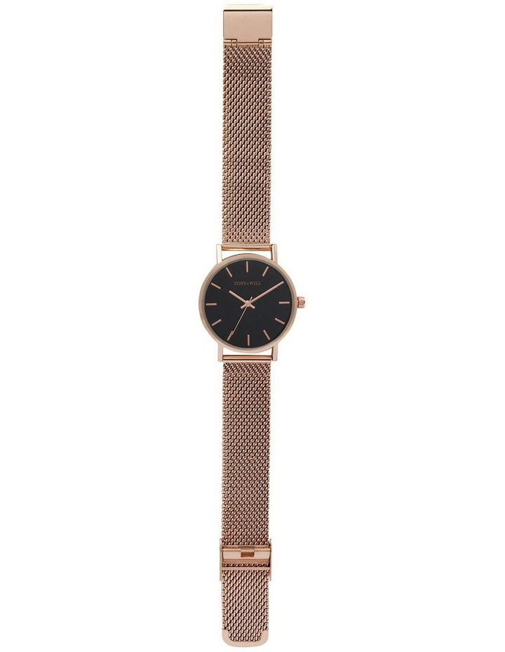 Small Classic Rose Gold TWM004E Watch image 2