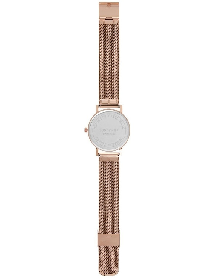 Small Classic Rose Gold TWM004E Watch image 3