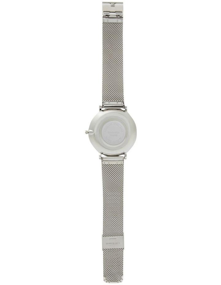 Lunar Mesh Silver/White TWM005E Watch image 3