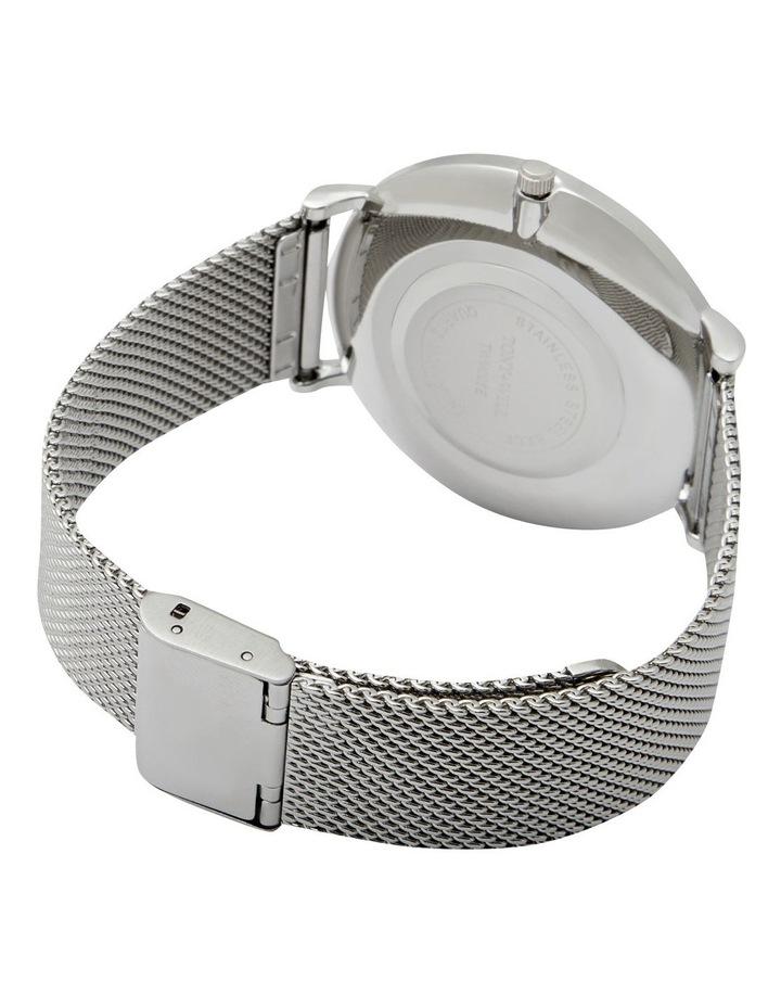 Lunar Mesh Silver/White TWM005E Watch image 5
