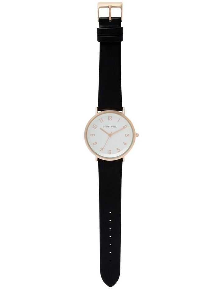 Astral White/Black TWT008E Watch image 2