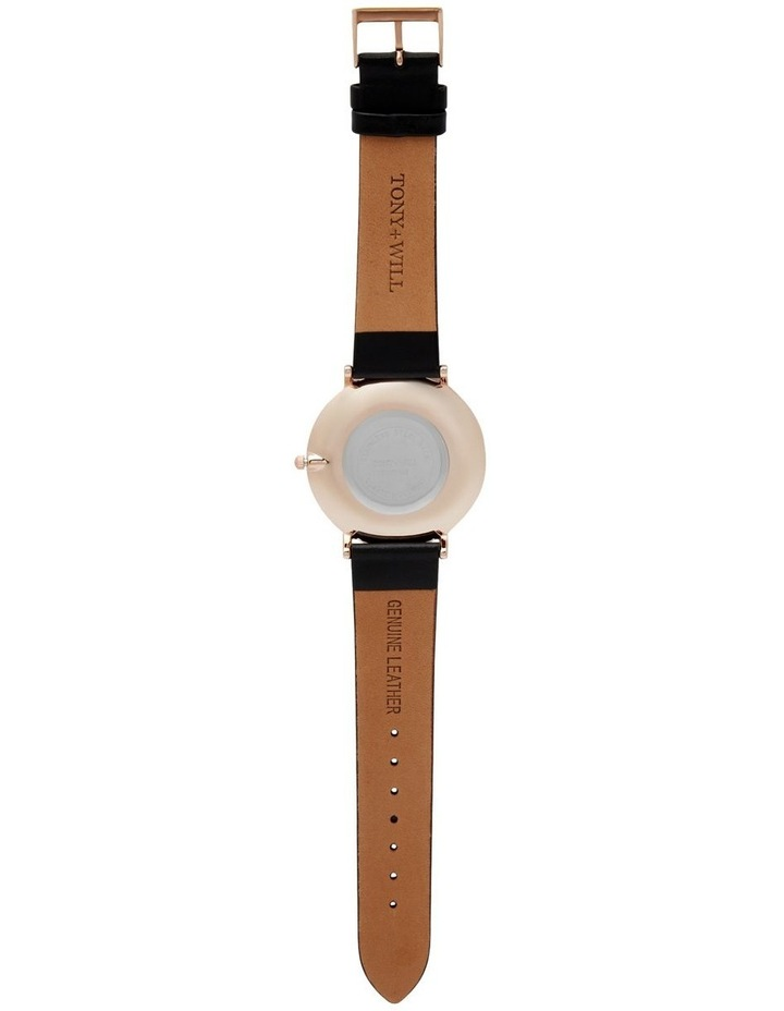 Astral White/Black TWT008E Watch image 3