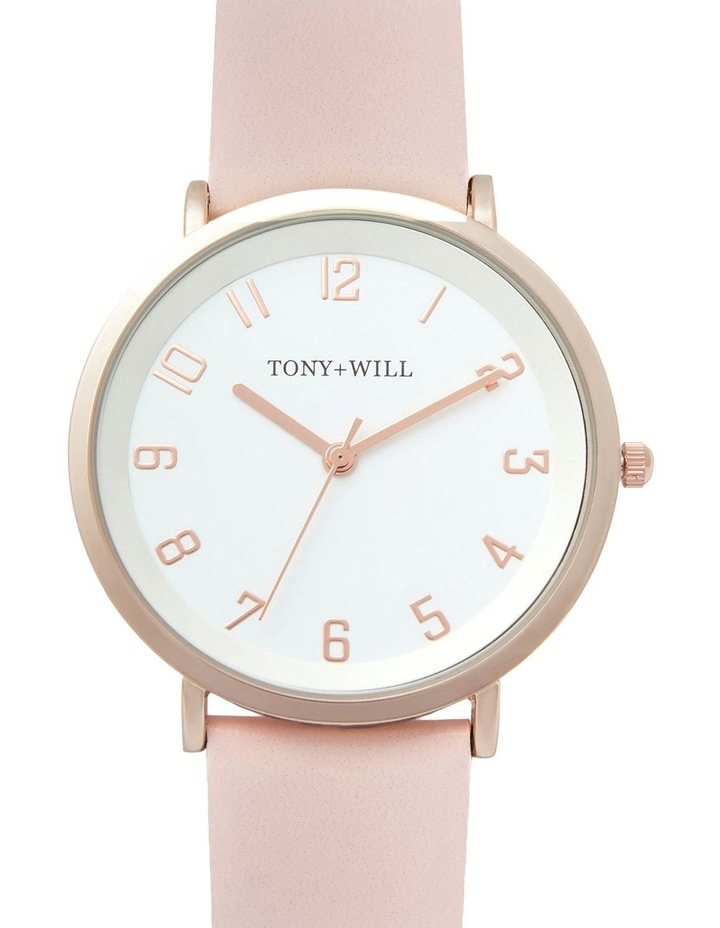 Astral Light Pink TWT008E Watch image 1