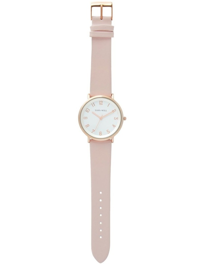 Astral Light Pink TWT008E Watch image 2