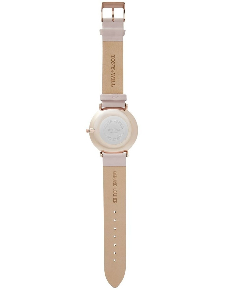 Astral Light Pink TWT008E Watch image 3