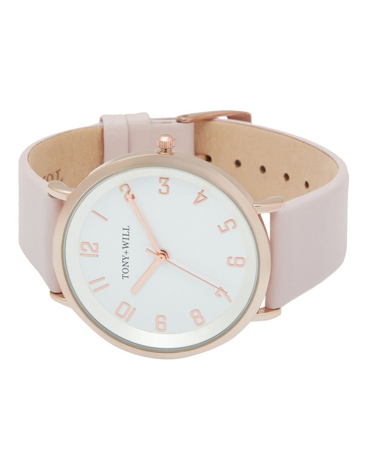 Astral Light Pink TWT008E Watch image 4