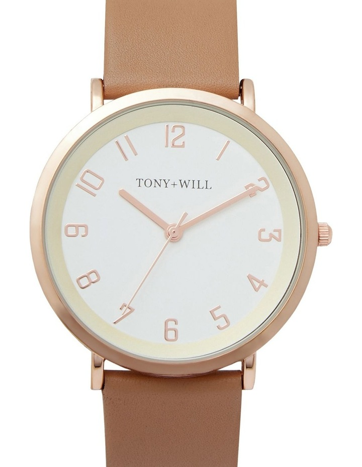 Astral Beige TWT008E Watch image 1