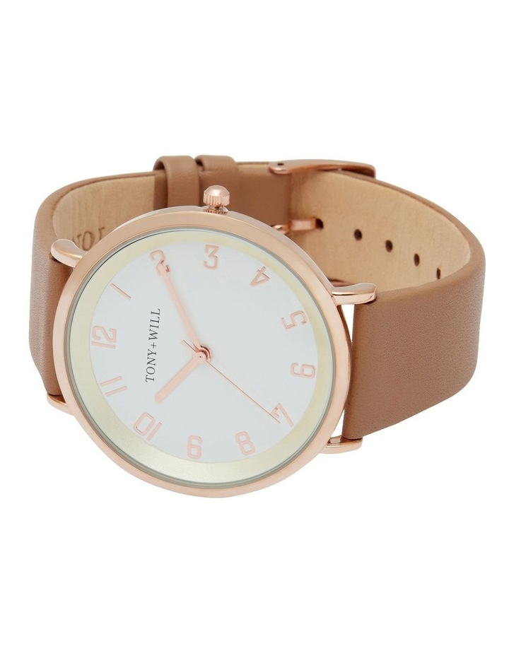 Astral Beige TWT008E Watch image 4
