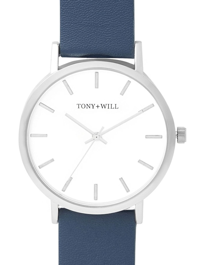 Classic Navy TWT000F Watch image 1