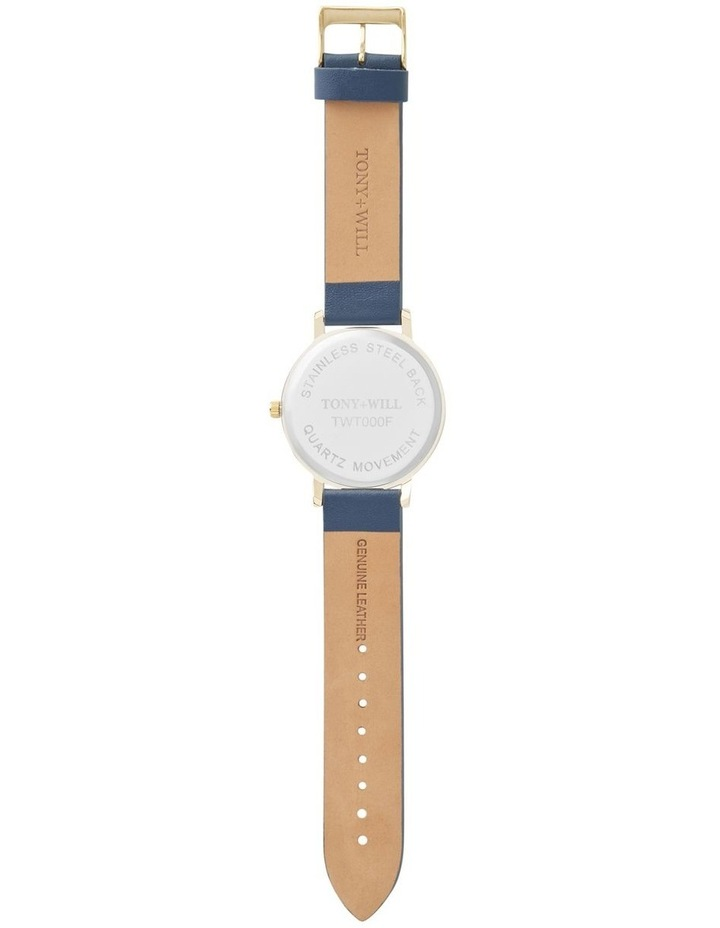 Classic Navy TWT000F Watch image 3