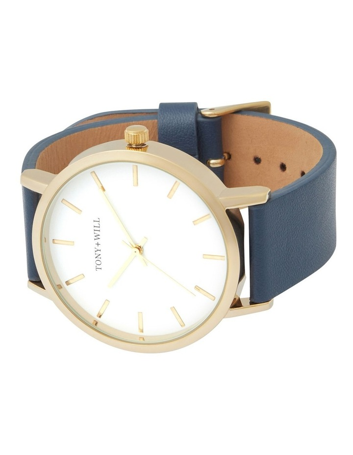 Classic Navy TWT000F Watch image 4