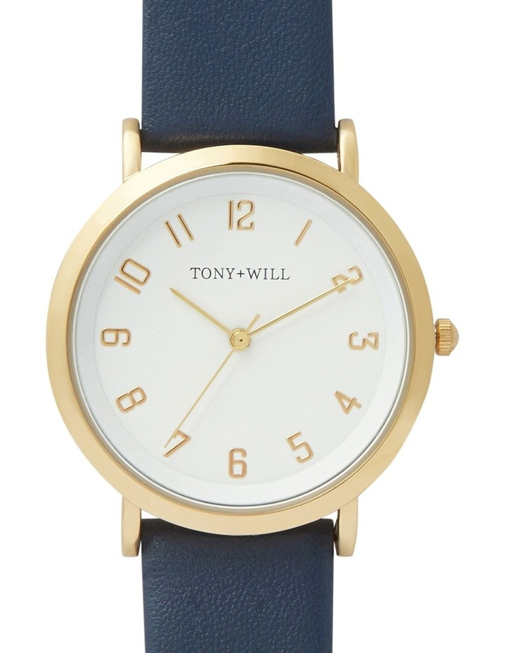 Small Astral Navy TWT009F Watch image 1
