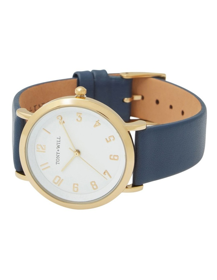 Small Astral Navy TWT009F Watch image 4