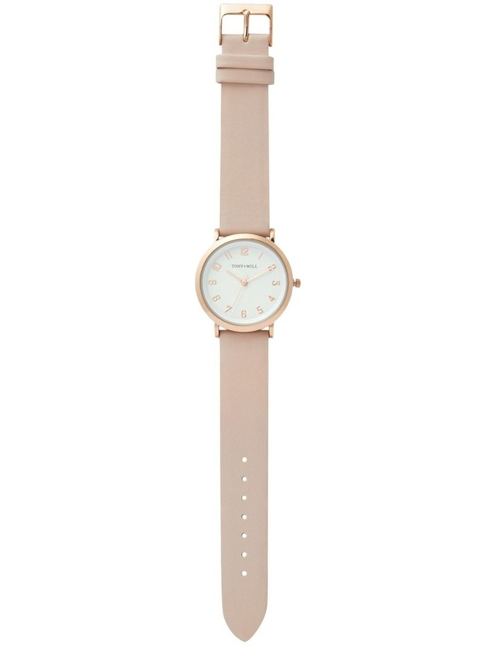 Small Astral Light Pink TWT009F Watch image 2