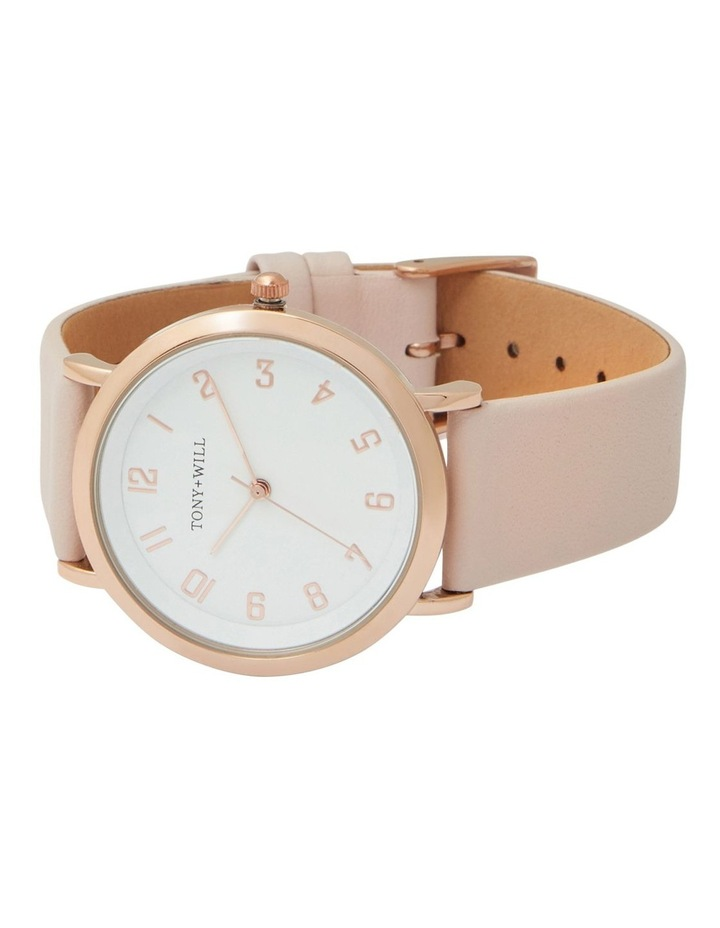 Small Astral Light Pink TWT009F Watch image 4