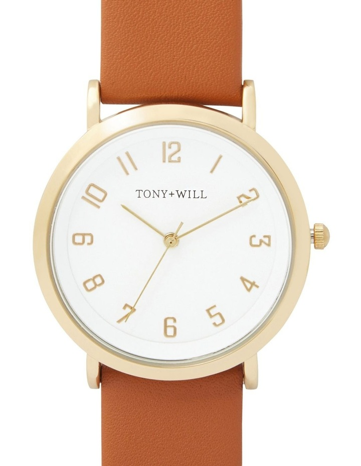 Small Astral Tan TWT009F Watch image 1