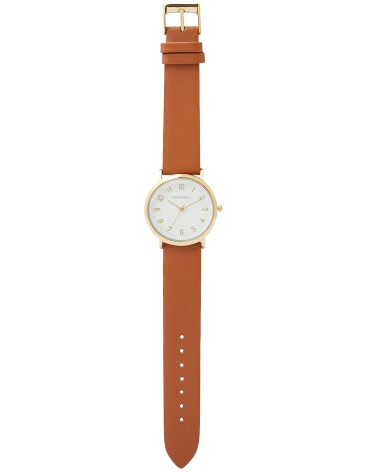 Small Astral Tan TWT009F Watch image 2