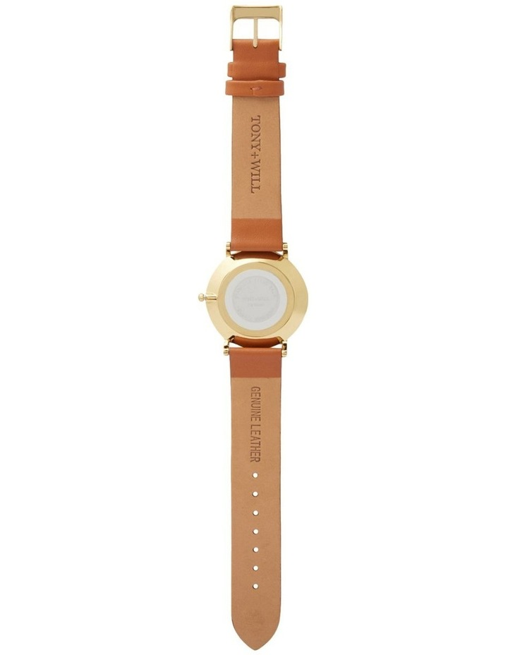 Small Astral Tan TWT009F Watch image 3