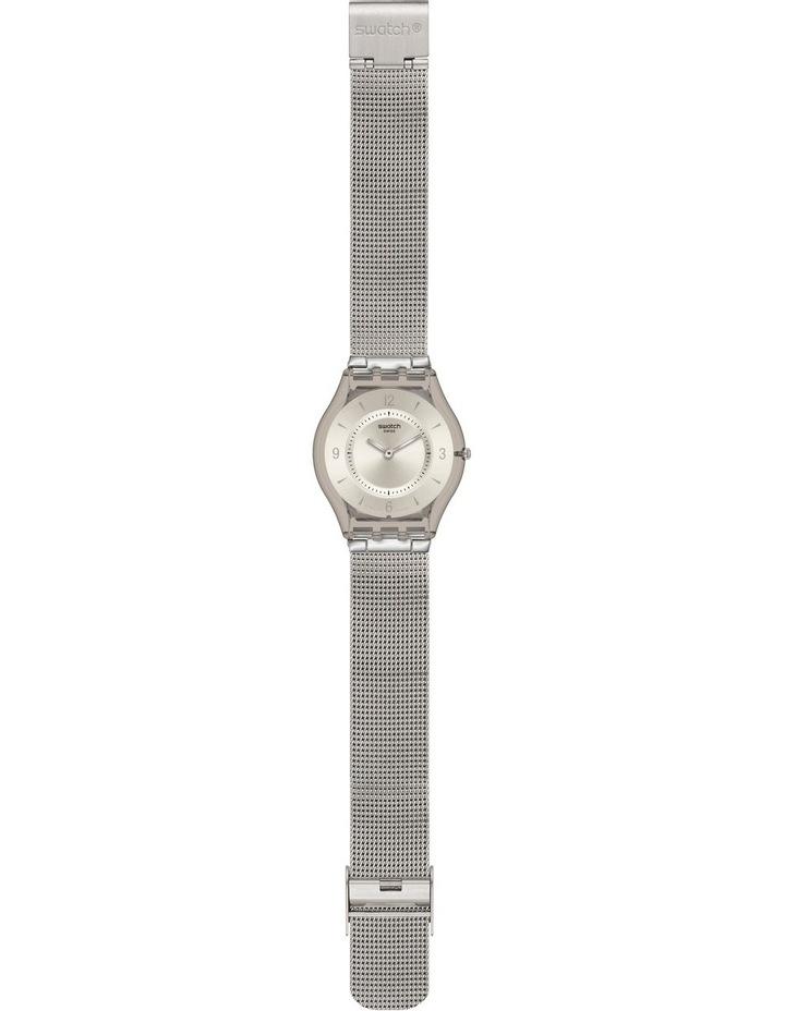 Metal Knit Watch image 2