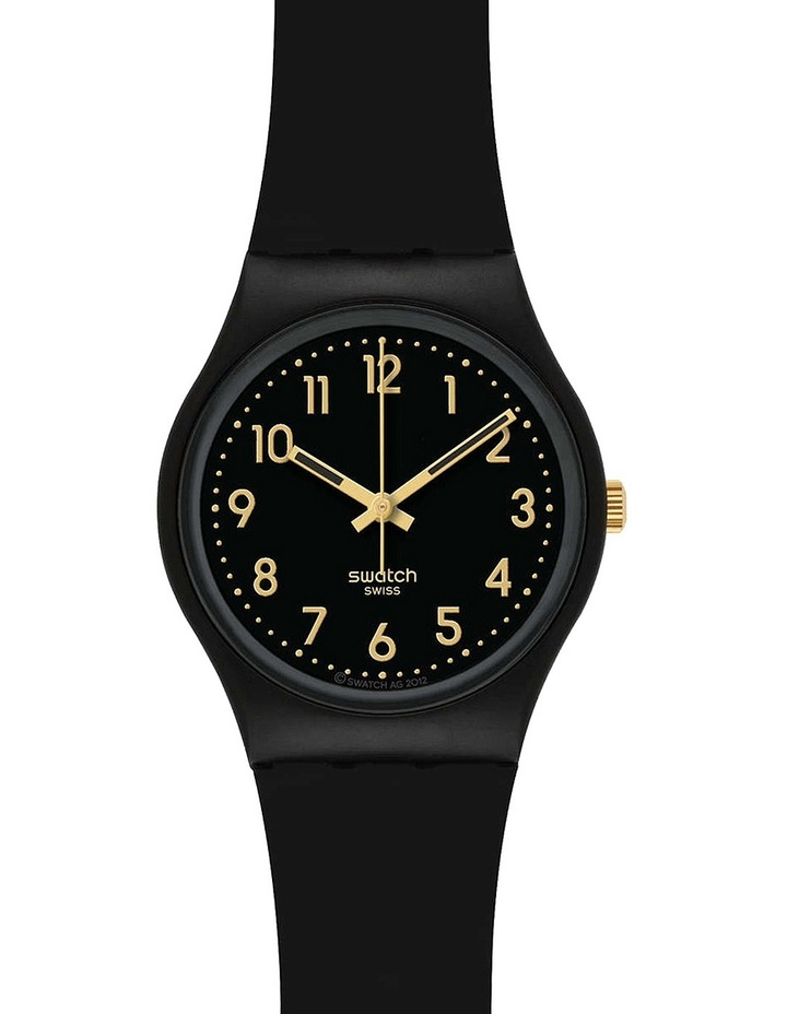 Golden Tac Watch image 1