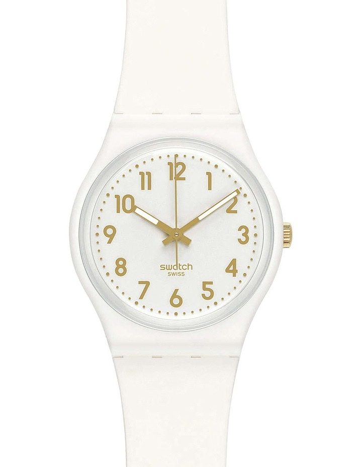 White Bishop Watch image 1