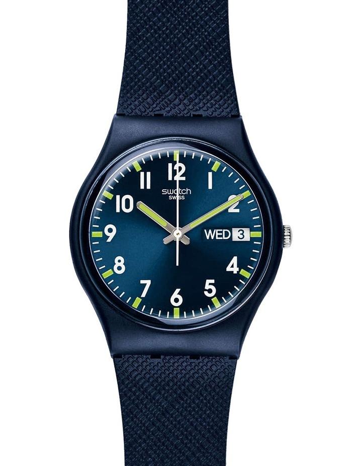 Sir Blue Watch image 1