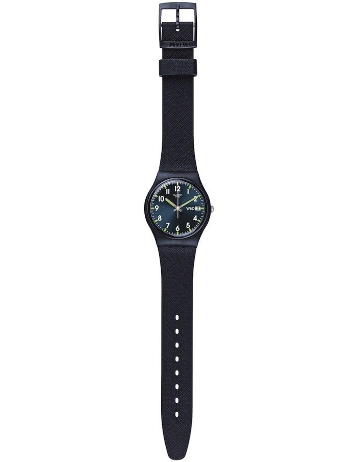 Sir Blue Watch image 2