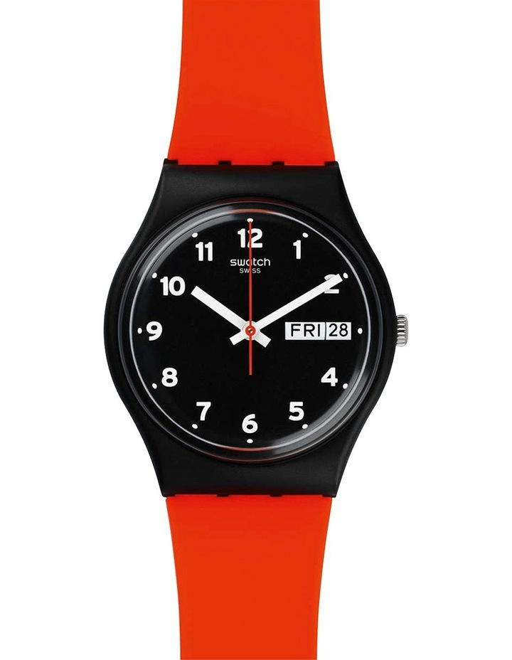 RED GRIN watch image 1
