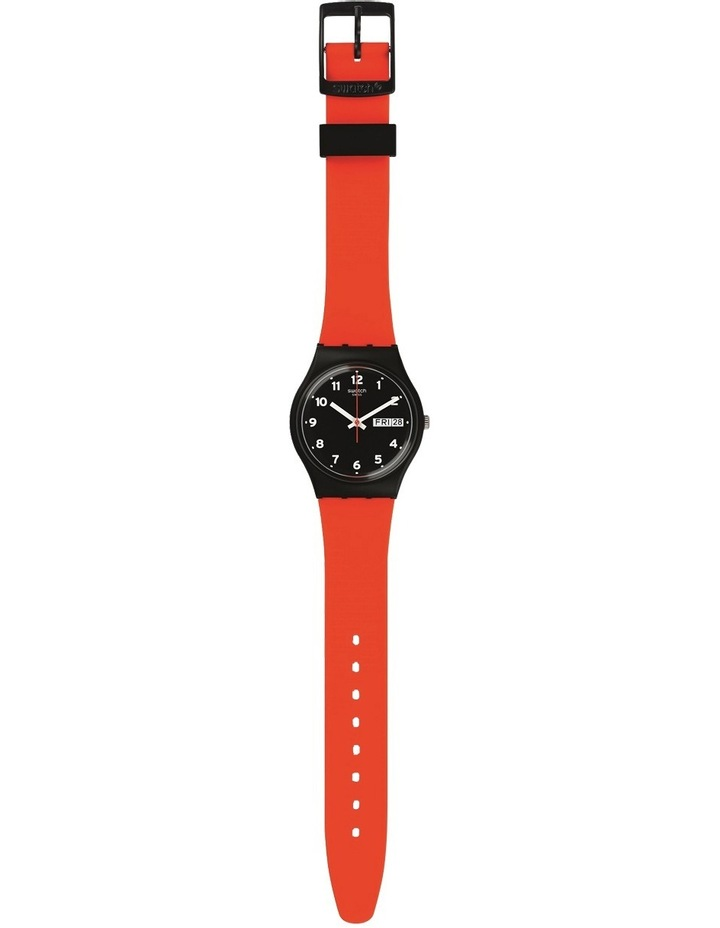 Red Grin Watch image 2