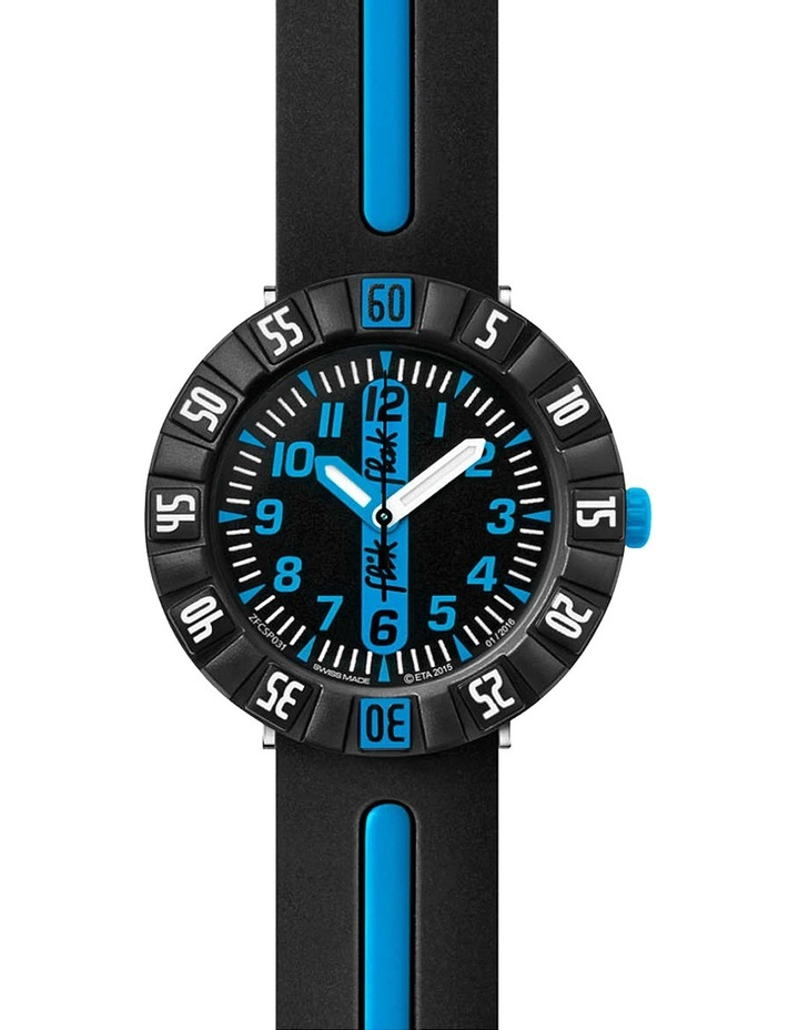 Blue Ahead Watch image 1