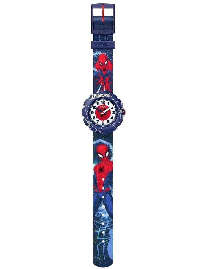 Spider-Man In Action Watch image 2